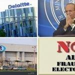 JCE no pega una: Parmalat reclamó a Deloitte & Touche 10,000 MM por quiebra; JCE la escoge para auditoría