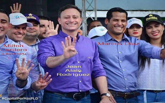 Revela Jean Alain Rodríguez está en la lista de los pedidos en extradición por los Estados Unidos; Vídeo