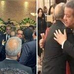 Qué opinan? Líder del PLD y La Fuerza del Pueblo, Leonel Fernández visita a Danilo Medina; Vídeo