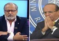 Castaños Guzmán no hable de difamamación, pida «perdón» por su crimen y atrocidades en la JCE; Vídeo
