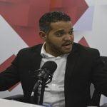 Dirigente de La Fuerza del Pueblo dice oficialismo tiene miedo a candidatura de Leonel Fernández