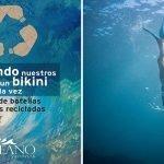 Ozeano Swimwear presenta estudio: Un giro inesperado con una perspectiva diferente