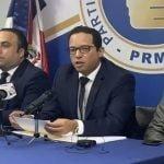 PRM notifica a prestadoras de servicios telefónicos abstenerse de ser cómplices de delincuentes
