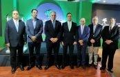 Santo Domingo Country Club presentó programa para celebrar sus 100 años y nueva imagen; Vídeos