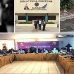 """El comite político y otros mequetrefes """"jartos"""" de policías y militares y nosotros en la UASD """"jartos"""" de delincuentes"""