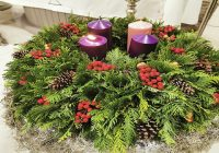 La Iglesia celebra el Adviento (la Venida del Redentor – la Natividad) verdadera razón de la «Navidad»