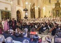 Tradicional concierto navideño de la Catedral contará con la participación del tenor Juan Cuevas (Entrada gratis)