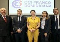CCI Franco Dominicana realizó exitoso coloquio sobre Cumplimiento en las Empresas