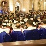 Tradicional concierto de La Natividad del Señor reúne a cientos en la Catedral