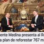 Culpen a César Castaños de gastarlo en auditores (Décima)