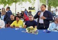 Egehid y Edesur inauguraron circuito 24 horas en el municipio Palenque, San Cristóbal