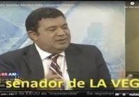 Euclides Sánchez se queja que PC no se haya afiliado al club de cómplices de la JCE y su fraude; Vídeo