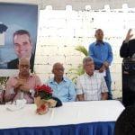 """Presentan """"Movimiento Salvemos la Patria"""" en apoyo a la candidatura presidencial de Luis Abinader"""