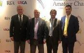 Sexta edición del Latin America Amateur Championship será en El Camaleón Golf Club de Mayakoba, Riviera Maya