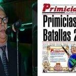 Primicias: Único periódico impreso independiente de la RD arriba a sus 26 años; Vídeos