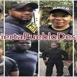 Más de tres meses en Colombia y nos pusieron la enema de que estos los buscaban en la RD