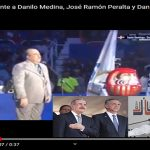 Ganada animadversión contra Gobierno produce abucheo degradante a Danilo, Peralta y Díaz, en torneo voleibol; Vídeos