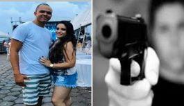 «El respeto al derecho ajeno…» Policía encuentra esposa con otro «en su casa, en su cama» y los mata