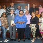 Colegio Dominicano de Periodistas realizó reunión ampliada del Comité Ejecutivo