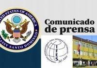Estados Unidos apoya asistencia técnica de la IFES en la JCE para elecciones libres, justas y transparentes