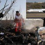 Irán escogió vuelo PS752 por que 138 pasajeros ivan a Canadá; Asesinó con misil a 176 inocentes