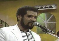 Restos Jerry Vargas «El Nazareno» expuestos en Funeraria Padre Benito Arritea, Los Alcarrizos; serán sepultados mañana