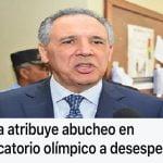 El bandido de Peralta advirtió a la oposición (Décima)