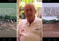 Danilo Medina suspende construcción hotel de Juan José Hidalgo en Cotubanamá (zona protegida); Vídeos