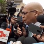 A juicio «contra la verdad de Marino Zapete» prohíben la entrada a medios de comunicación