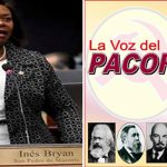 Pacoredo sospecha asesinato en muerte de diputada Inés Bryan; Exige investigación forense; Audio