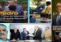 Doctor Pedro Richardson: Estoy y sigo en el PRD; pero ¡Para que Miguel, me venda me vendo yo!