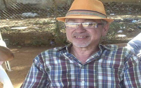 Restos del periodista deportivo Renaldo Bodden recibirán Cristiana sepultura mañana a las 4:00
