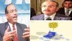 Vicepresidente PRD y exprocurador afirma grave situación se resuelve con adhesión de Danilo a leyes y Constitución