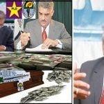 Vicepresidente del PRD y exprocurador dijo su partido no debió apoyar a Gonzalo porque PLD va a perder