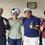 Renuncia al PRD Yonari Pichardo alcalde Monte de la Jagua, Espaillat y dos regidores: Pasan a apoyar a Abinader