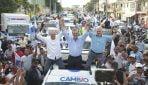 PRM denuncia organismos de seguridad asedian el jefe de la avanzada de Luis Abinader
