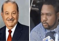 MUY TARDE… ya torturadores de «Trujillo»…!!! Carlos Slim: Claro no aceptará ultrajen a Manuel Regalado