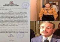 TSE autoriza al Frente Amplio citar a Danilo Medina e Iris Guaba a la audiencia del martes 11 de los corrientes
