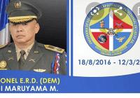 Fue el Coronel Maruyama, no Peralta y Regalado (Décima)