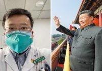 Coronavirus (Covid-19): Otra demanda a China por 20 trillones de dólares; Afirma virus es arma biológica; Vídeo