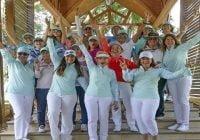 Lanzan primer capítulo Amateur DR de la LPGA (Asociación de Damas de Golf Profesional)