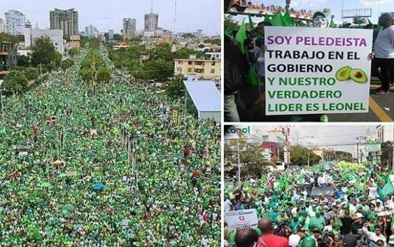 Los trece partidos de la Marcha por la Democracia ponen condiciones para participar en elecciones municipales; Vídeos