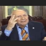 Hace meses Vincho venía detallando «Plan macabro» de abortar elecciones municipales; Vídeo