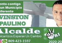 Winston Paulino: No apoyaré a Gonzalo, y no estoy supeditado a que el PRI me apoye logisticamente