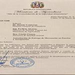 Coronavirus (Covid-19): Agricultura autoriza entrega mercancía puertos y aeropuertos sin embarque ni inpección
