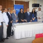 CDP e ITLA ratifican acuerdo para capacitación digital de periodistas, profesores y estudiantes