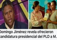 Le van a dar carta blanca al ñame barahonero (Décima)