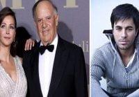 Coronavirus (Covid-19): Cobra la vida de Carlos Falcó padrastro de Enrique Iglesias