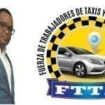 Coronavirus (Covid-19): Sindicato de taxistas de Santiago llama respaldar medidas de alcaldía y gobierno