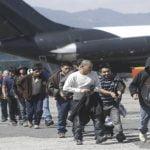 Indocumentados o por delitos: Estados Unidos no les importa coronavirus deportan 66 migrantes guatemaltecos